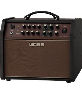 Boss Acoustic Singer Live LT amplifier
