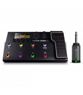 Line 6 POD Go Wireless effects processor