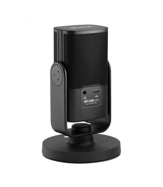 Rode NT-USB Mini condenser microphone