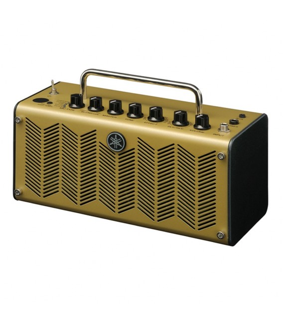 Yamaha THR5A Vintage Gold amplifier