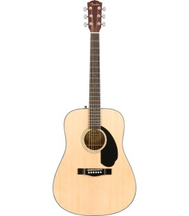 Fender CD60S NT acoustic guitar