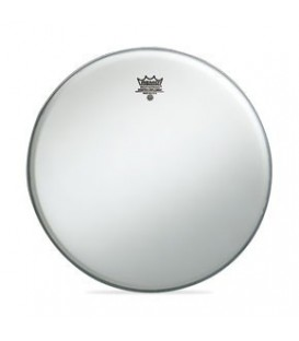 "15"" Remo Ambassador Coated Batter BA-0115-00"