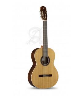 Guitarra Alhambra 1C Hybrid Terra