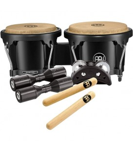 Pack Bongo & Percussion Meinl BPP-1