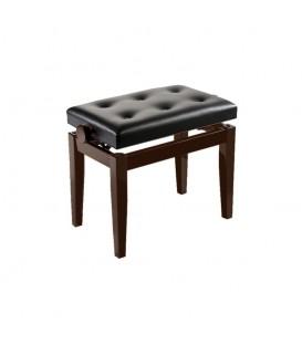 Oqan BGM Satin Rosewood piano bench