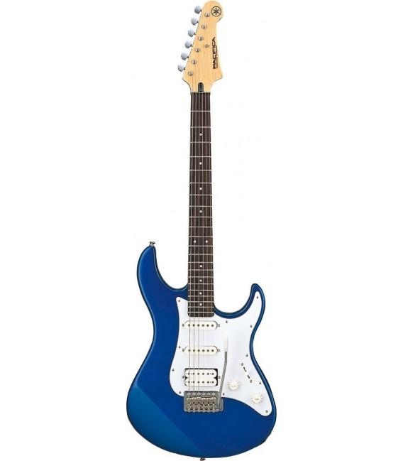 Yamaha Pacifica 012 DBM electric guitar