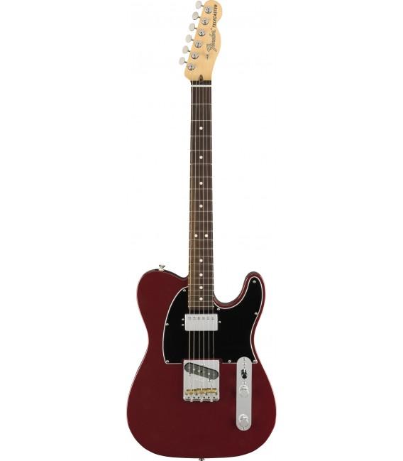 Fender American Performer Telecaster HUM AUB