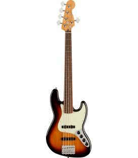 Bajo Fender Player Plus Jazz Bass V RW 3TSB