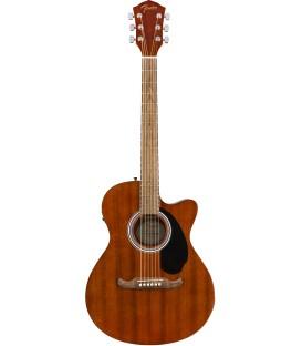 Electroacústica Fender FA-135CE AM WN Concert