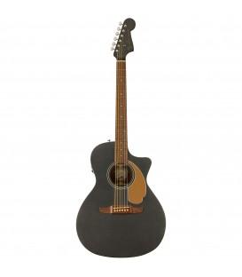 Fender Newporter Player CFM electro acoustic guitar