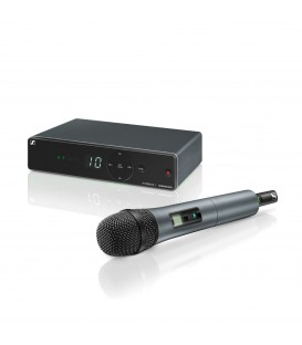 Sistema inalámbrico Sennheiser XSW 1-835-A Vocal Set
