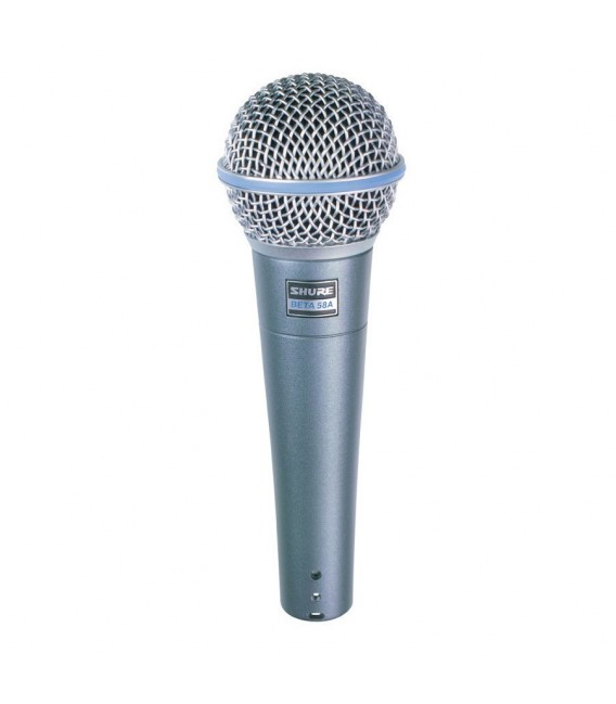 Microfono dinamico Shure Beta 58