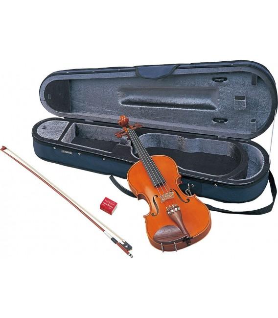 Yamaha V5SA violin 4/4 + bow and case