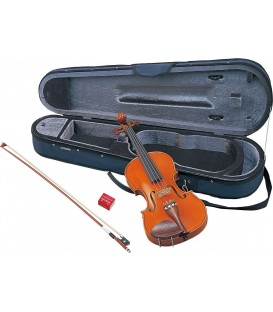 Yamaha V5SA violin 4/4 + bow and case
