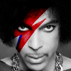 Prince, el Bowie negro de los 80