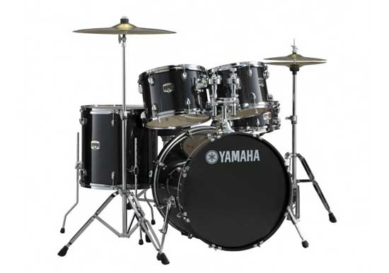 yamaha-gigmaker-gm2f5-black-drum