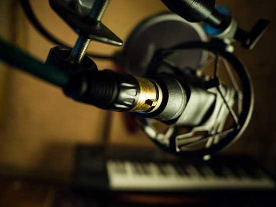 recording-studio-at-home