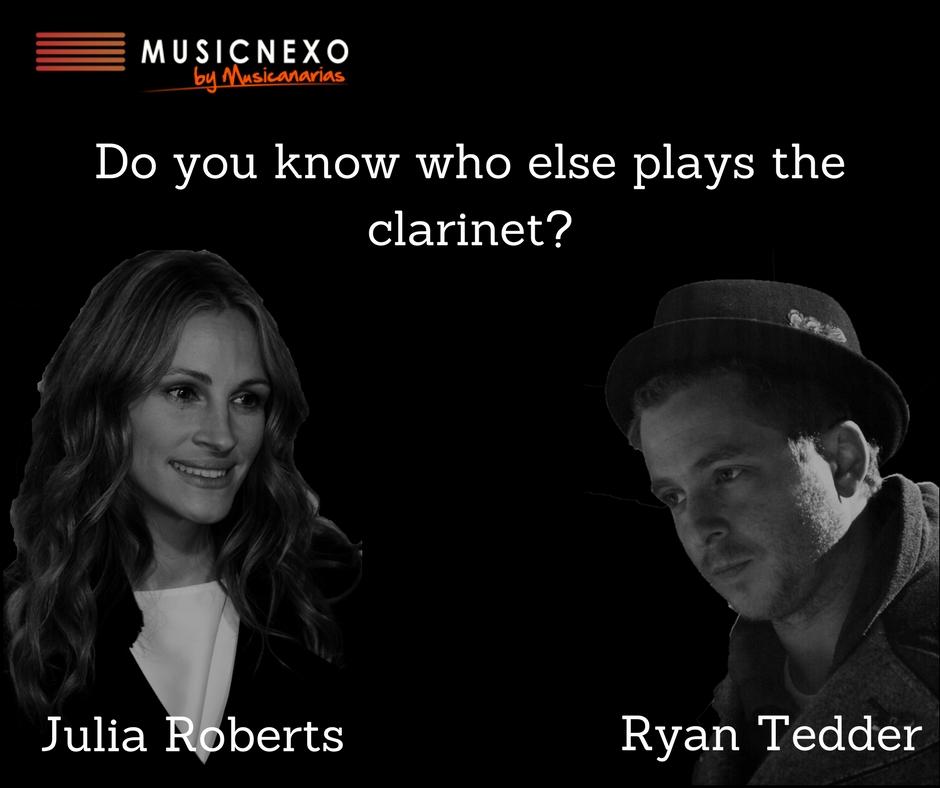 ¿Sabías qué Woody Allen es un virtuoso del clarinete-2