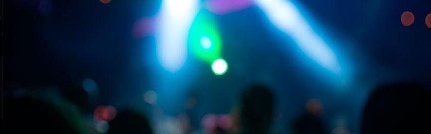 Lighting and Stage