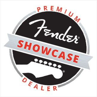 Distribuidor premium Fender