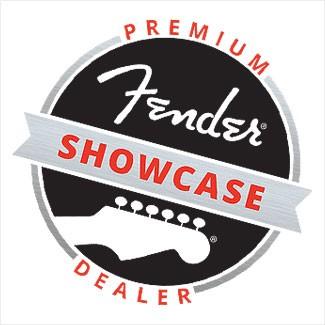 Distribuidor premium Fender