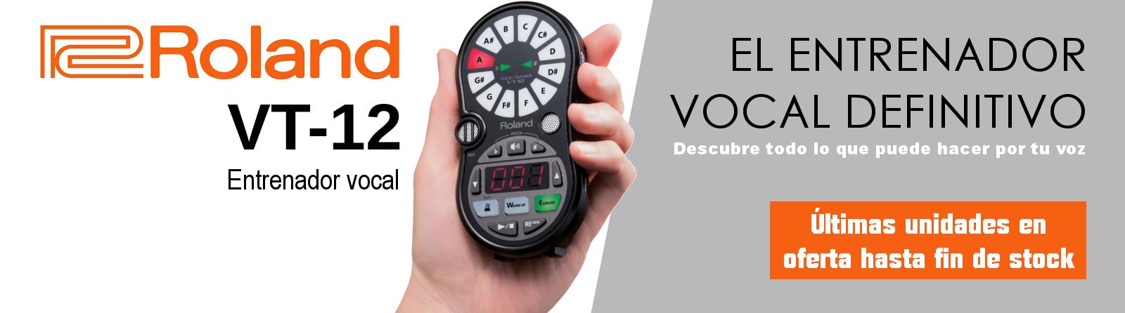Oferta VT12