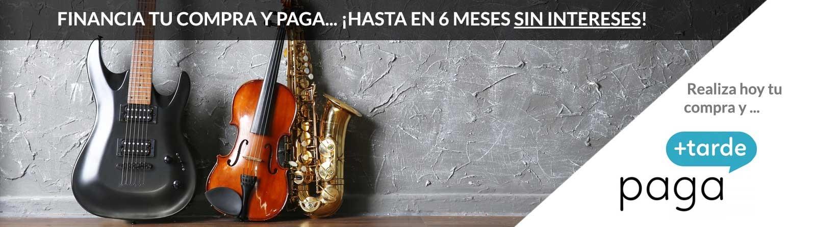 Paga + Tarde